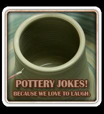 Pottery Jokes